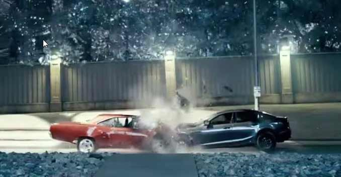 cars of fast and furious 7 - Fast And Furious 7 Cars