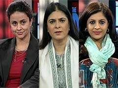 The NDTV Dialogue on Political Churn in India's Capital: Full Transcript