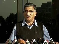 Former Rajasthan Minister Gulabchand Kataria Discharged in Sohrabuddin Encounter Case
