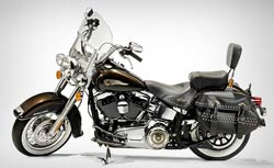 Harley-Davidson With Pope's Signature Fetches 33 Lakhs In Auction