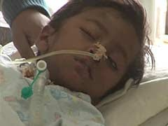 3-Year-Old Harshit, Allegedly Hit by Drunk Driver, Needs Your Help