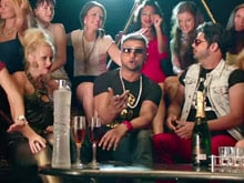 Honey Singh's Birthday Bash Gets The Party Re-Started