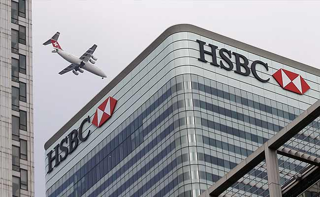 HSBC Chief Kept Millions in Swiss Account: Report