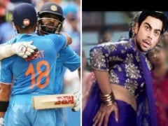 India vs Pakistan and Twitter's Sunday Best: 10 Hilarious Reactions
