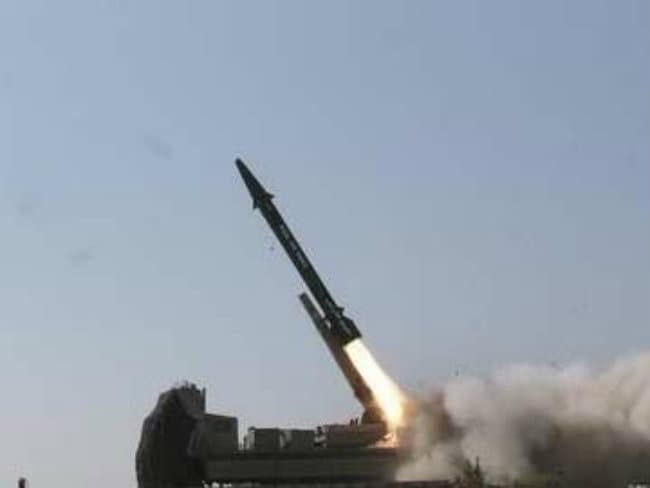 Military Option on Iran 'Intact' Despite Missiles: United States