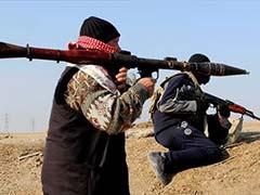 56 Air Raids in Three Days Against Islamic State in Syria: Jordan Air Force Chief