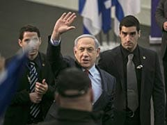 Israeli Prime Minister Benjamin Netanyahu 'Firmly' Condemns Knife Attack by Jew