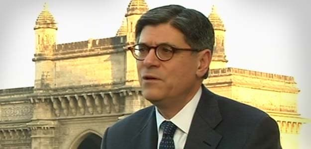 Cut Subsidies to Boost Growth, US Treasury Secretary's Message for Jaitley