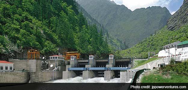 Jaiprakash Power Surges On Sale Of Plant To JSW Energy
