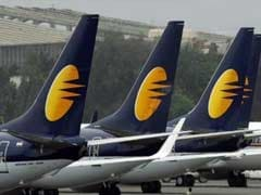 Some Pilots at Jet Airways Unit Quit: Report