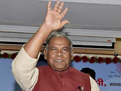 Seek 'Respectable' Number of Assembly Seats from NDA, Says Former Bihar Chief Minister Jitan Manjhi