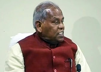 Nitish made 'a great mistake' in assuming me as puppet: Jitan Manjhi