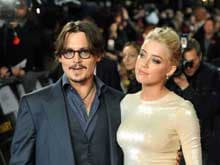 Johnny Depp Weds Amber Heard: Reports