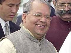 Parachute Leaders Behind BJP's Rout in Delhi Elections, Says Kalraj Mishra