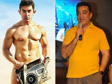 Kamal Haasan: Will do <i>PK</I> Remake Only if Certain Demands Are Met