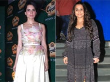An Image Crisis For Bollywood's Heroines