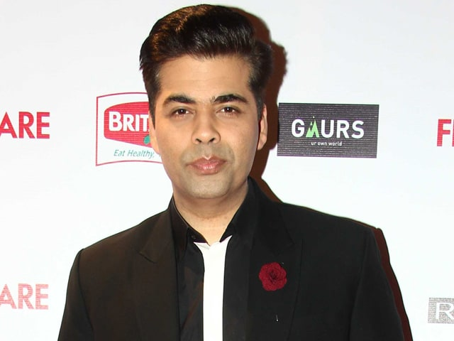 karan johar brother