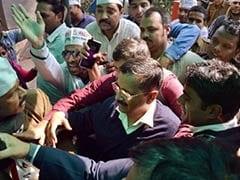 In Haryana, Arvind Kejriwal's Village Celebrates AAP's Resounding Victory
