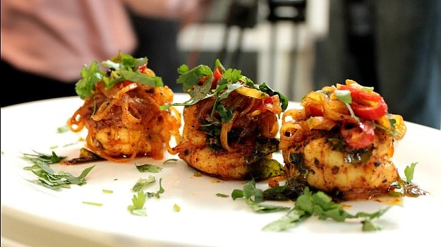 10 best prawn recipes ndtv food