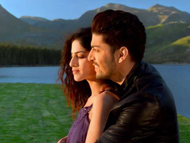 Khamoshiyan Inches Ahead of Hawaizaada, Rahasya at Box Office