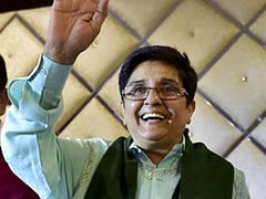 Will Not Contest Elections Again, Says Kiran Bedi