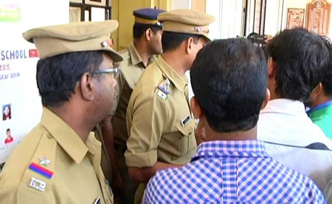 250 Children Allegedly Locked Up in Kerala School, Angry Parents Demand Action