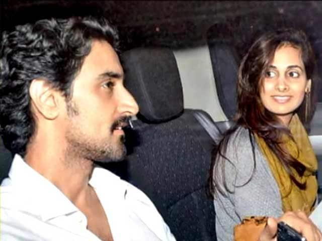 Kunal Kapoor Marries Amitabh Bachchan's Niece Naina