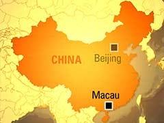 Several Missing as Boat Sinks Off Macau