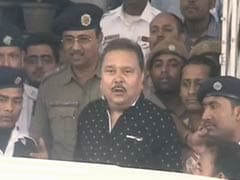 Minister Accused in Saradha Scam Declared Fit Soon After Getting Bail