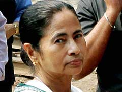 'Not Saying He Is Unfit But...':  Mamata Banerjee On BJP's President Pick