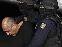 Mexico Nabs Most Wanted Drug Cartel Leader Servando Gomez