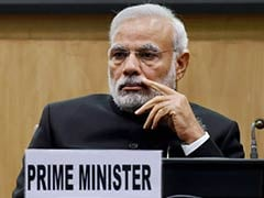 PM Modi Meets Top Ministers to Take Stock of BJP's Rout in Delhi Elections