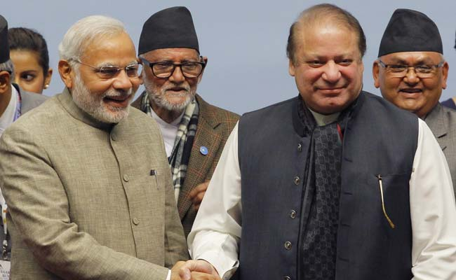 Nuclear Fears in South Asia