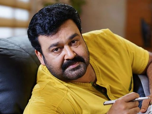 Mohanlal Mohanlal Games Controversy Latest Mohanlal Games