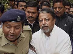 'I Am Part and Parcel of Trinamool Congress,' Says Mukul Roy