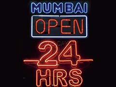 Mumbai, Party Central. City to Get 'Nightlife Zones'.