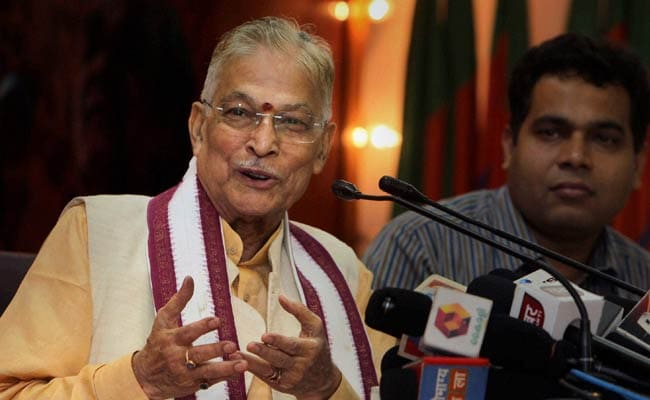 'Yoga Will Bring Down Rapes', Claims BJP Veteran Murli Manohar Joshi