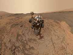 Crazy Good: What It Was Like Leading The Mars Curiosity Rover Landing Team