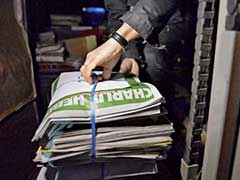 Mumbai: Vendor Booked for Selling Newspaper With Hebdo Cartoon
