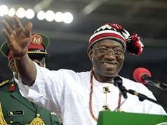 Nigeria's Goodluck Jonathan Blames Barack Obama For 2015 Election Defeat