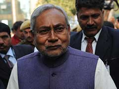 Nitish Kumar to Sit on 24-Hour Fast Against Land Bill Tomorrow