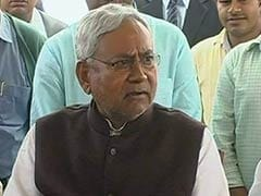 Delhi Should Get Full Statehood, Says Bihar Chief Minister Nitish Kumar