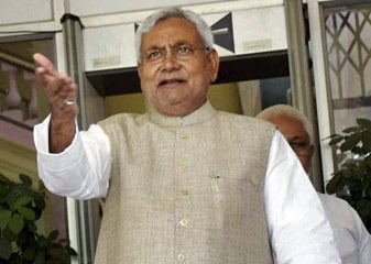 Nitish Kumar's exclusive op-ed on the day that he takes oath as CM