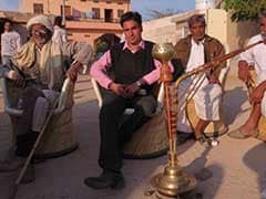 NRI Quits Job in Australia to Become Sarpanch in Rajasthan Village