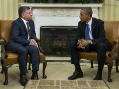 US Lawmakers Sanction Greater Military Cooperation with Jordan
