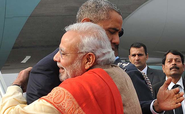Obama's Comments on 'Religious Intolerance': Mixed Reactions in India