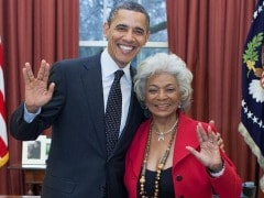 Live Long And Prosper Mr Spock: Twitter Says Farewell to Leonard Nimoy