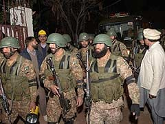 Attack on Shiite Mosque Kills 3 in Islamabad