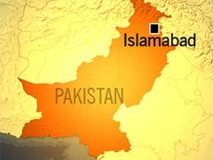 पाकिस्तान में 5.8 तीव्रता का भूकंप