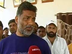 Pappu Yadav's Supporters Halt Trains in Bihar